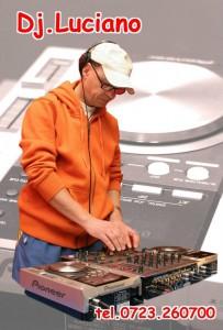 djluciancornea-DJ-Nunta-DJ-Botez-DJ-Evenimente-Targoviste